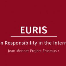 European Union Responsibility in the International System [EURIS]